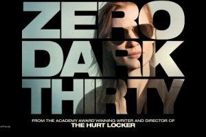 Zero Dark Thirty Blazing Minds Film Review