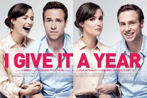 I Give It A Year – Blazing Minds Film Review