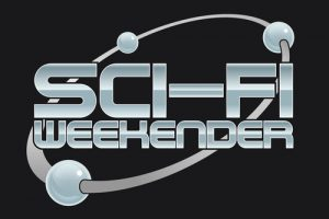 SciFi Weekender Preparing For The #SFW4 Event