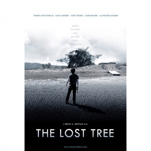 The Lost Tree Poster 2014