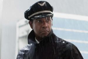 Flight, Denzel Washington in an Oscar Nominated Role, Blazing Minds Film Review