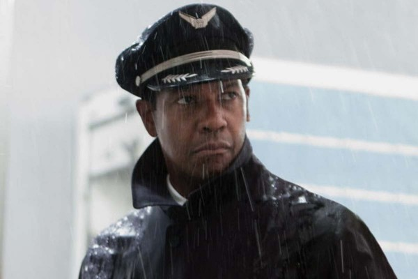 Flight - Denzel Washington