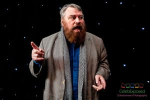 Brian Blessed Will Be Back to Pwllheli For Sci-Fi Weekender 7