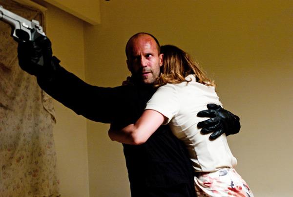 Parker - Jason Statham and Jennifer Lopez