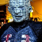 PinHead - Cosplayer