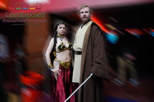 Sci Fi Weekender 2013 Part Three: Cosplayers, Fans and Celebrities