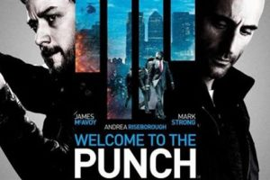 Welcome To The Punch Film Review