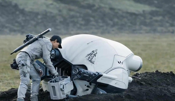 drone repair with Oblivion Blazing Minds Film Review on 3030 23315 together with Dji Introduces The Inspire 1 Pro Black Edition besides Map Drone No Fly Zones besides Oblivion Blazing Minds Film Review moreover Vente Conceptuelle Presentation Du Reclaimer Daegis.