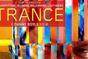 Trance – Danny Boyle's Hypnotic Crime Drama [Review]
