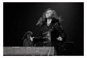 T'Pau 25 Live at Rhyl Pavilion 17th May 2013