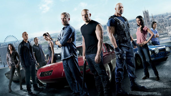 Fast & Furious 6 – Dom and the The Team Are Back! [Review]