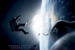 Gravity – Official Teaser Trailer and Poster Released