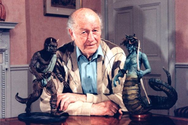 Ray Harryhausen Dies, A Master of Special Effects and Visual Pioneer