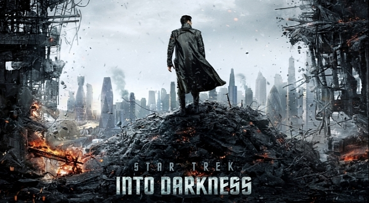 Star Trek Into Darkness, Kirk and Crew are Back – Movie Review
