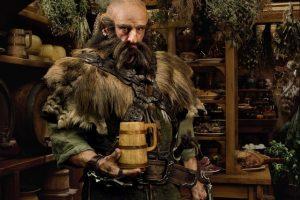 Sci Fi Weekender 5 announces The Hobbit & Red Dwarf star Graham McTavish