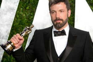 Ben Affleck is the new Batman in the 2015 Sequel to Man of Steel