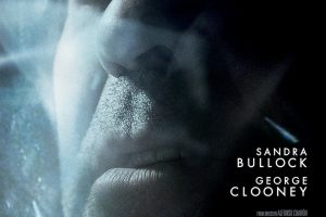 George Clooney movie, Gravity, Gets a new character poster