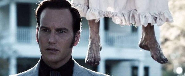 The Conjuring - Hung