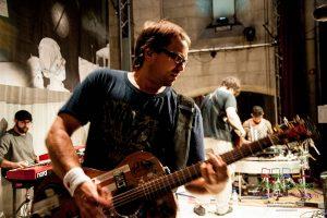 Wheatus Tour – Live at the Ucheldre Centre [2013]