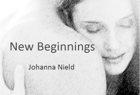 Author Interview With Johanna Nield Author of New Beginnings