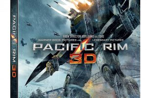 Pacific Rim gets a UK release date for DVD and Blu Ray