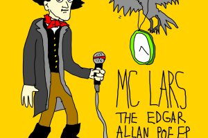 MC Lars The Edgar Allan Poe EP [Review]