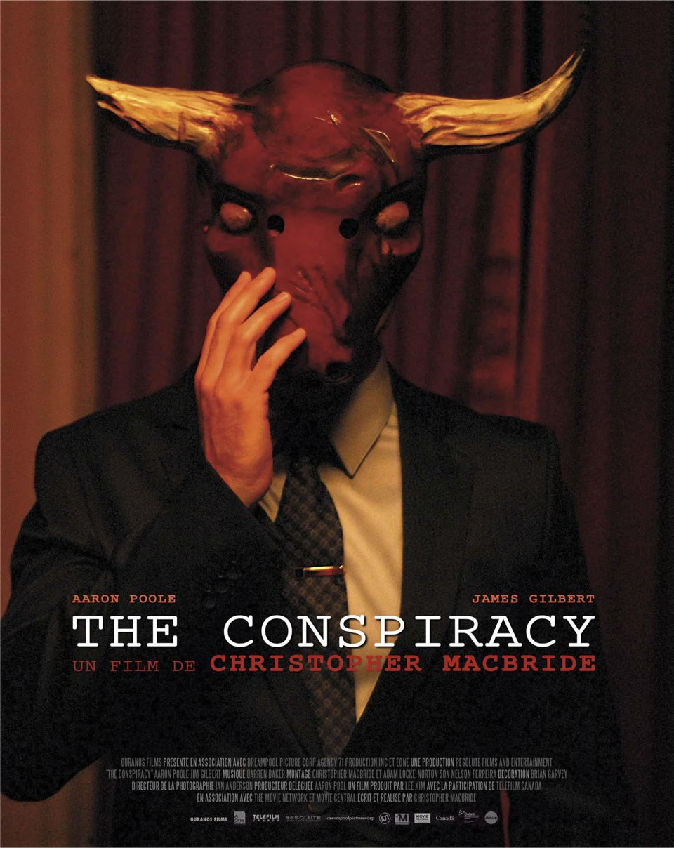 The Conspiracy – The huge FrightFest hit comes to DVD