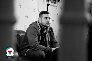 Lights, Camera, Interview with North Wales Artist