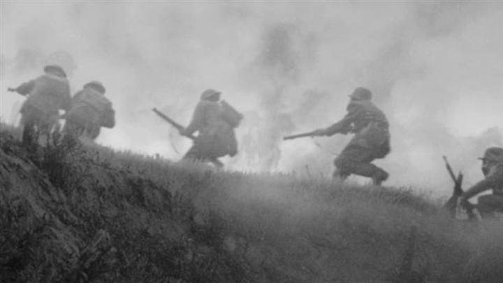 Great Martian War 1913 – 1917 [Review]