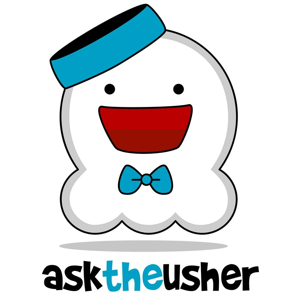 Nervous Times As We Prepare To Launch Ask The Usher