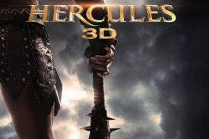 The Legend of Hercules (Hercules 3D) – UK Release Date!