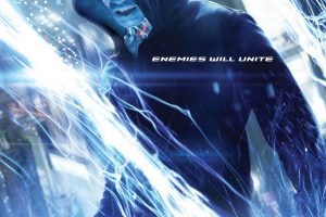 The Amazing Spider-Man 2 Gets 2 New Posters