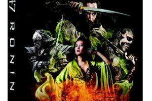 47 Ronin DVD Release Date Announced For April