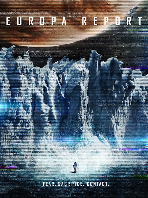 Europa Report – Review