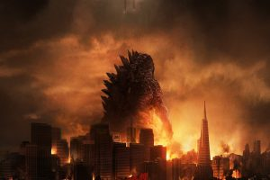 Godzilla: Gareth Edwards – How He Started Out [Video Interview]