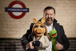 Exclusive Muppets Most Wanted Trailer!