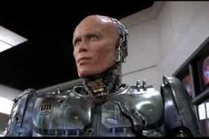 RoboCop (1987) The Original Metal Bad Ass!