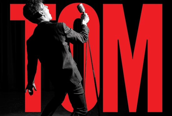 TOM: A Story of Tom Jones Gyrates to the Rhyl Pavilion [Review]