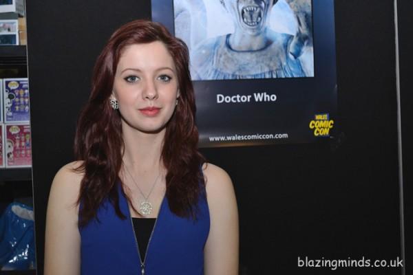 sarah louise madison doctor who