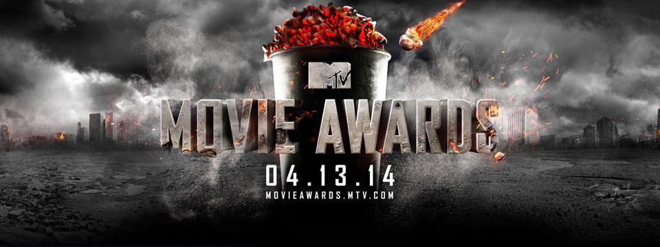 MTV Movie Awards 2014 Winners