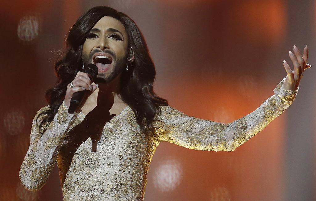 Conchita Wurst Wins Eurovision, But Who is Conchita?