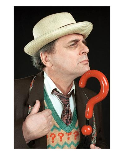 sylvester mccoy doctor who episode guide