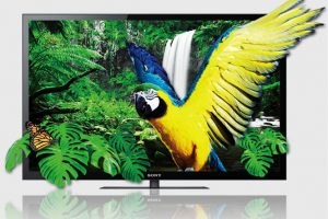 Improvements in Televisions Since Their Inception