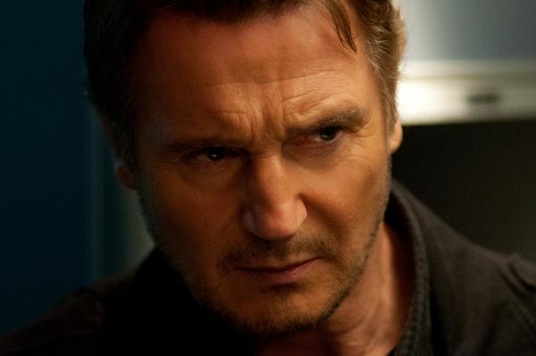 Non-Stop Still Liam Neeson 2