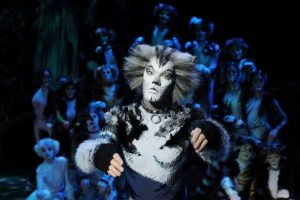Cats – A Memorable Performance at Venue Cymru