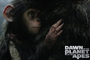 Dawn of the Planet of the Apes (2014) – Review