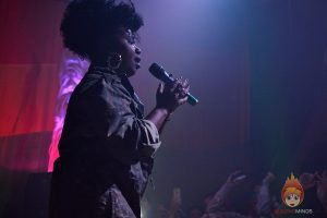 North Wales Pride Returned to Hendre Hall feat Misha B and Kameelion