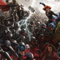 Marvel's Avengers: Age of Ultron Gets Official Synopsis