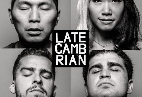 Late Cambrian – Golden Time (Album Review)