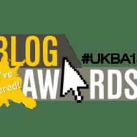 Bog Award UKBA15
